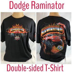 Dodge Ram Shirt Long Sleeve Tee Men/'s T-shirt Ram Decal Gifts for Men Trucks